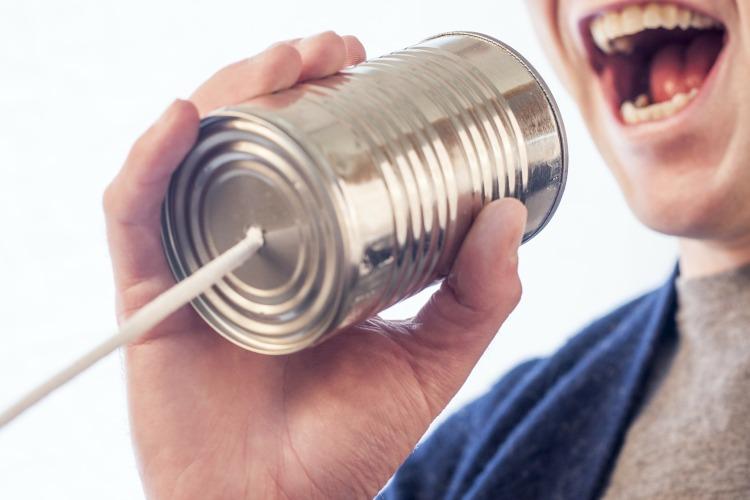 Zusammenleben Gesagt Ist Nicht Gehört Und Wie Man Das ändern Kann